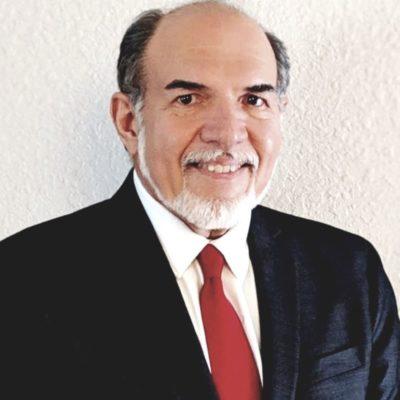 Raul E. Arrondo