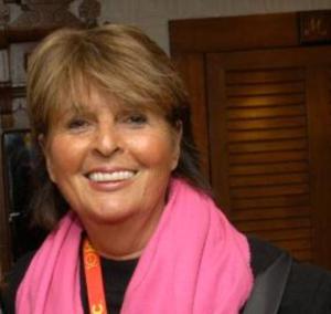 Beverly Camhe